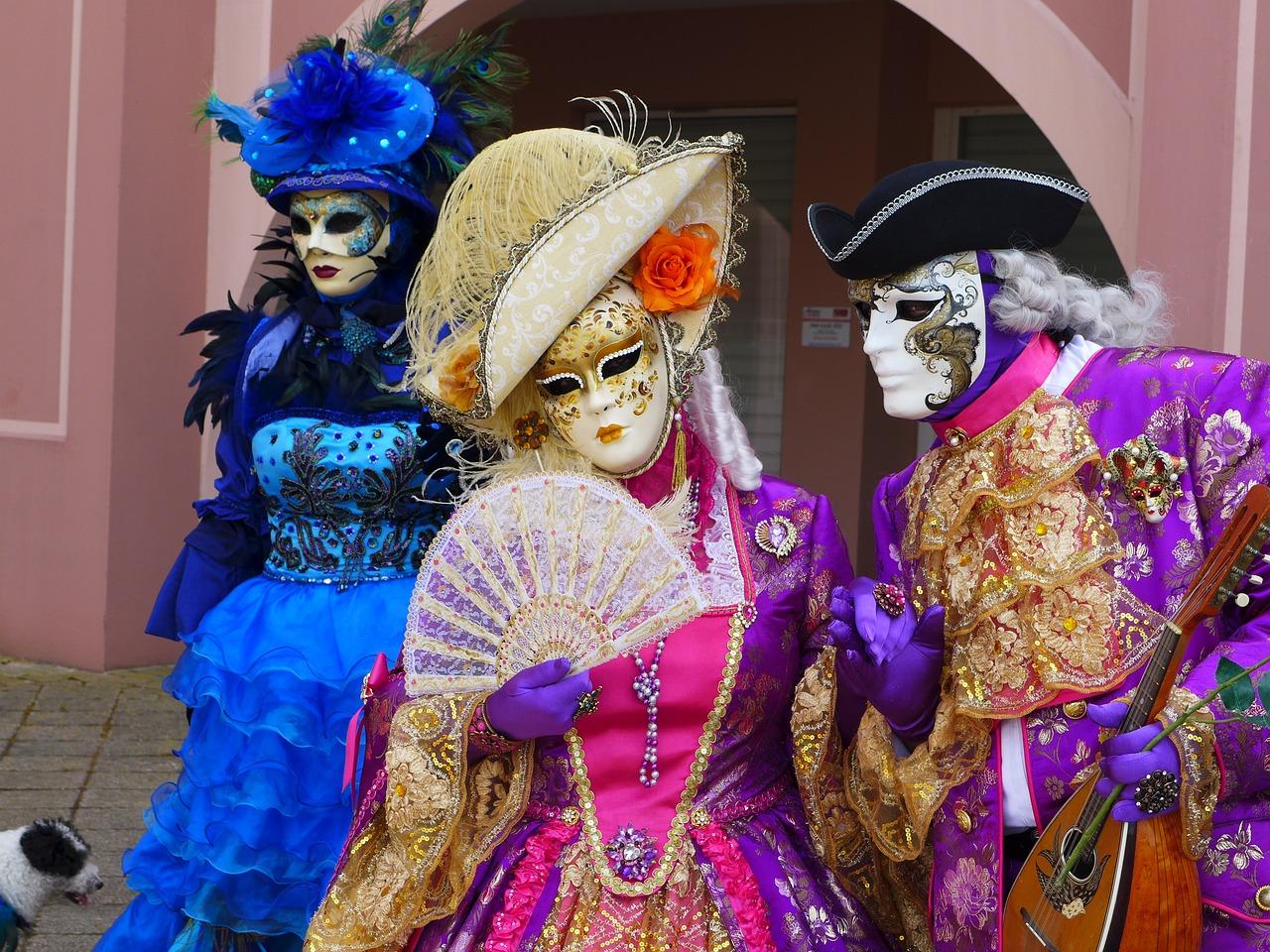 קרנבל ונציה 2019